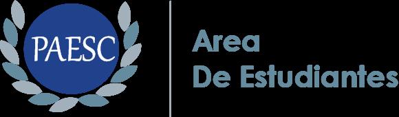 Portal -Area de estudiantes PAESC